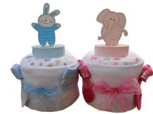 Nappy Cakes & Gift Baskets
